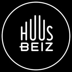 Logo: Huusbeiz