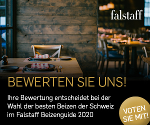 Beizenvoting Falstaff